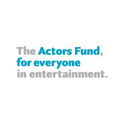The Actors Fund, for everyone in entertainment